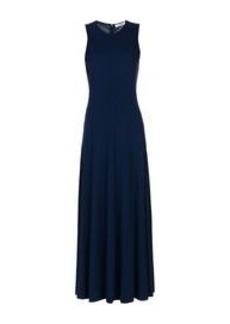 JIL SANDER - Long dress