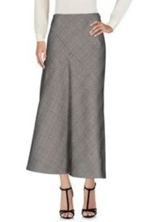 JIL SANDER - Long skirt