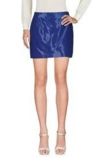 JIL SANDER - Mini skirt