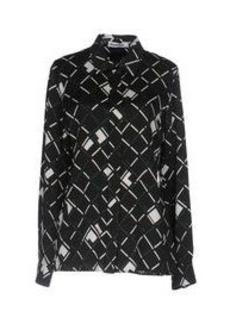JIL SANDER - Patterned shirts & blouses