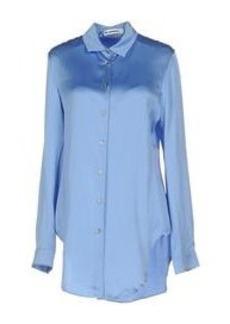 JIL SANDER - Silk shirts & blouses