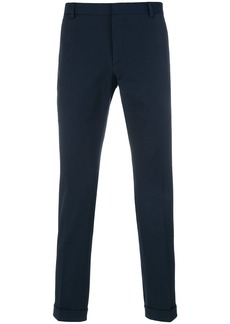 Jil Sander Adriano tailored trousers - Blue