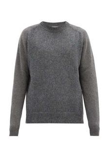 Jil Sander Brushed-front wool sweater
