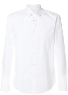 Jil Sander classic shirt - White