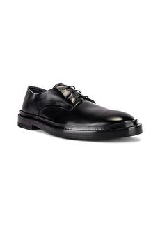 Jil Sander Derby Shoe