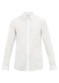 Jil Sander Essential 01 cotton shirt
