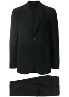 Jil Sander formal suit - Black