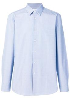 Jil Sander long sleeve shirt - Blue