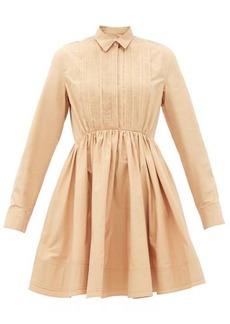 Jil Sander Nouvelle cotton dress