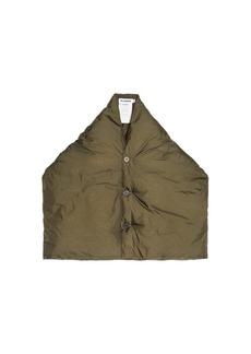 Jil Sander Nylon scarf
