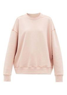 Jil Sander Oversized cotton-jersey sweatshirt