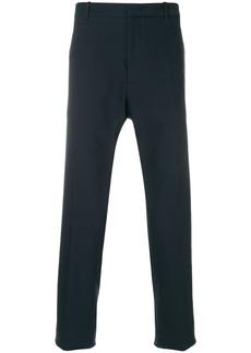Jil Sander Paolo trousers - Blue