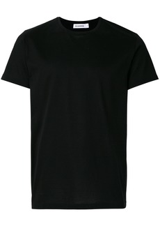 Jil Sander round neck T-shirt - Black