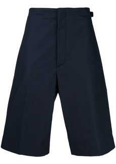 Jil Sander Short trousers - Blue