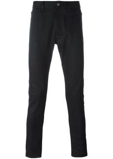 Jil Sander slim-fit jeans - Black