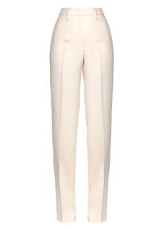 Jil Sander Valfredo wide-leg twill trousers