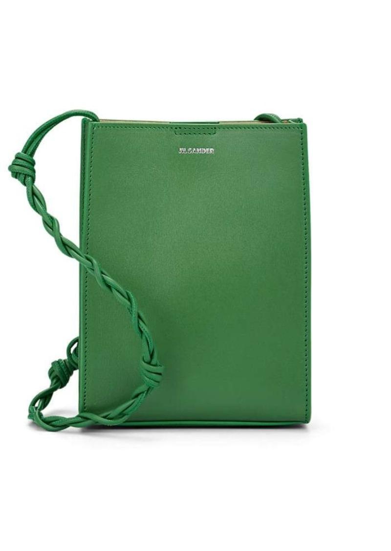 513bf30b2 Jil Sander Jil Sander Women's Tangle Small Leather Crossbody Bag ...