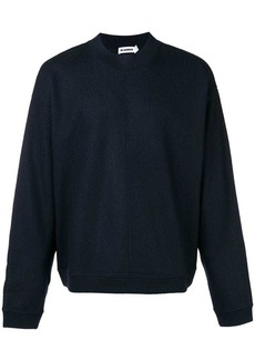 Jil Sander knit sweater