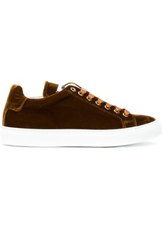 Jil Sander lace-up sneakers