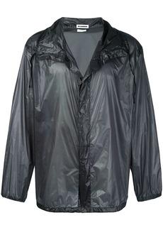 Jil Sander lightweight rain jacket