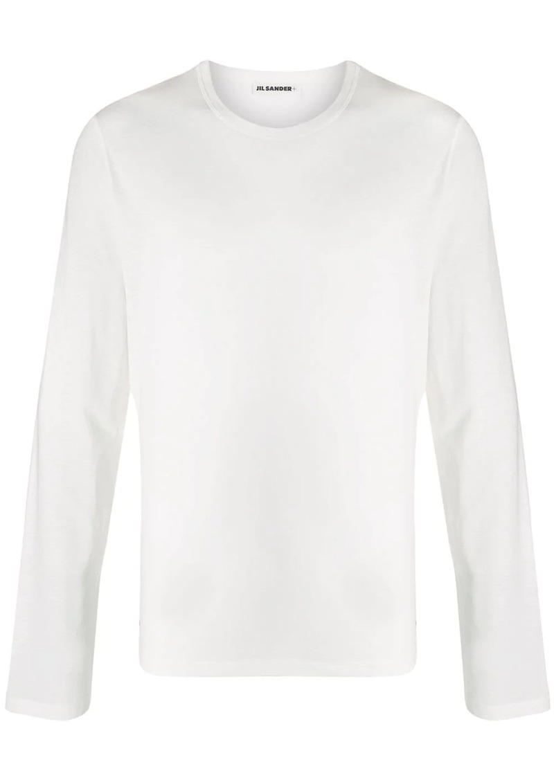 Jil Sander long sleeve top