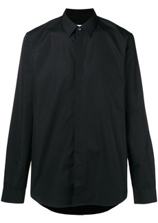 Jil Sander long sleeved formal shirt