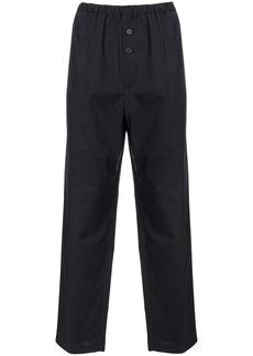 Jil Sander Loose fit trousers