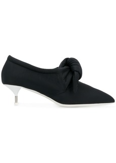 Jil Sander low heel shoes