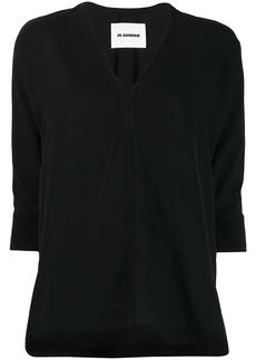 Jil Sander Lynette blouse