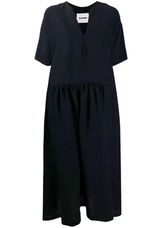 Jil Sander Marabel shift dress