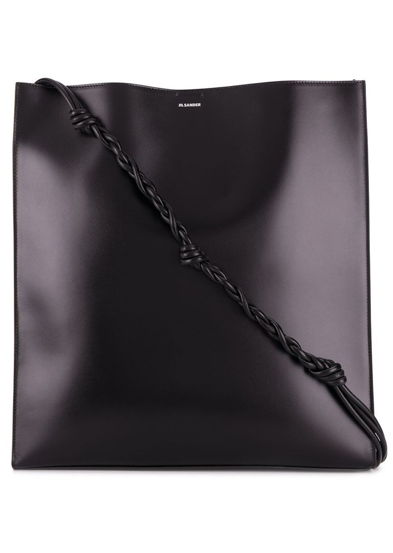 Jil Sander medium shoulder bag