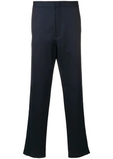 Jil Sander mid-rise tailored trousers