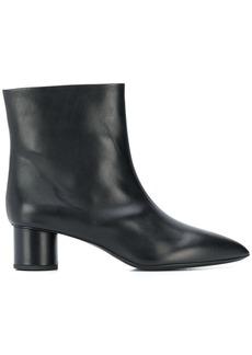 Jil Sander Mina low-heel boots