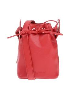 JIL SANDER NAVY - Across-body bag