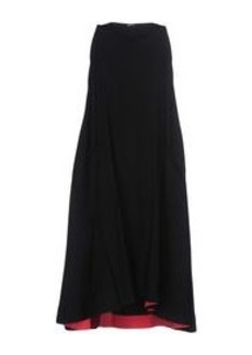 JIL SANDER NAVY - Evening dress