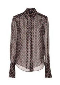 JIL SANDER NAVY - Patterned shirts & blouses
