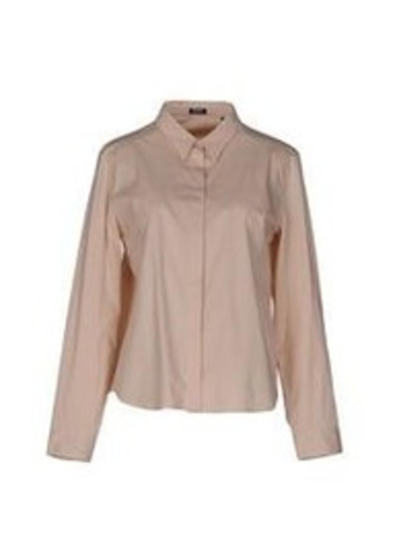 JIL SANDER NAVY - Shirt