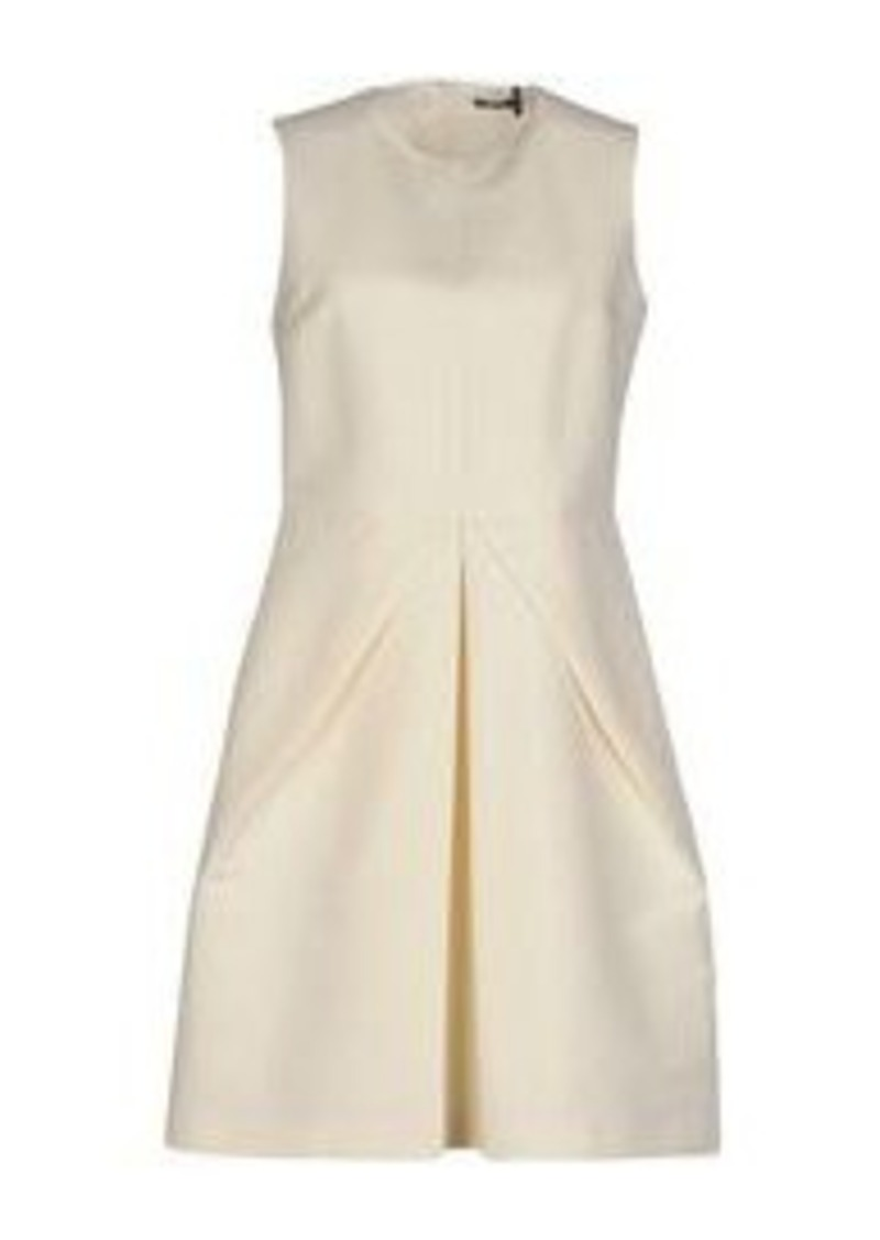 JIL SANDER NAVY - Short dress