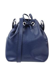 JIL SANDER NAVY - Shoulder bag