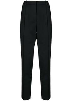 Jil Sander Navy slim-fit trousers