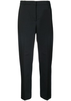 Jil Sander Navy slim trousers
