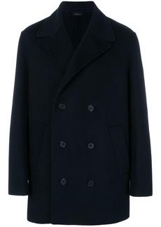 Jil Sander Nizza double breasted coat