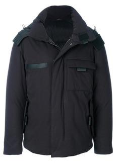 Jil Sander Norris padded jacket