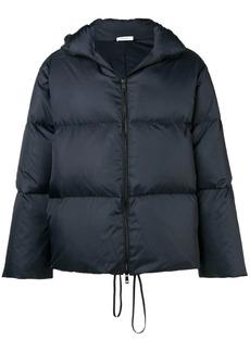 Jil Sander padded jacket