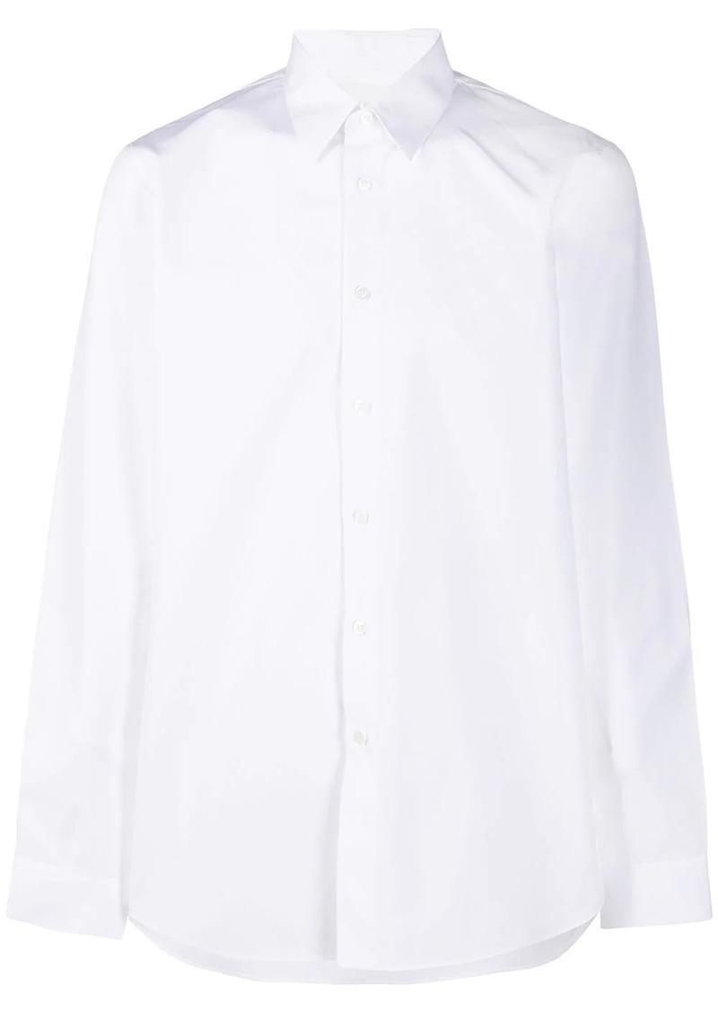 Jil Sander plain shirt
