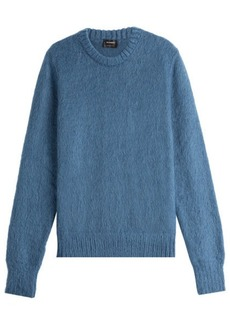 Jil Sander Pullover with Mohair