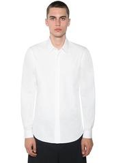 Jil Sander Racconto Nfi Cotton Shirt
