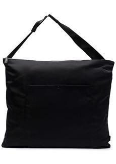 Jil Sander rectangular shoulder bag