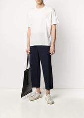 Jil Sander relaxed fit T-shirt