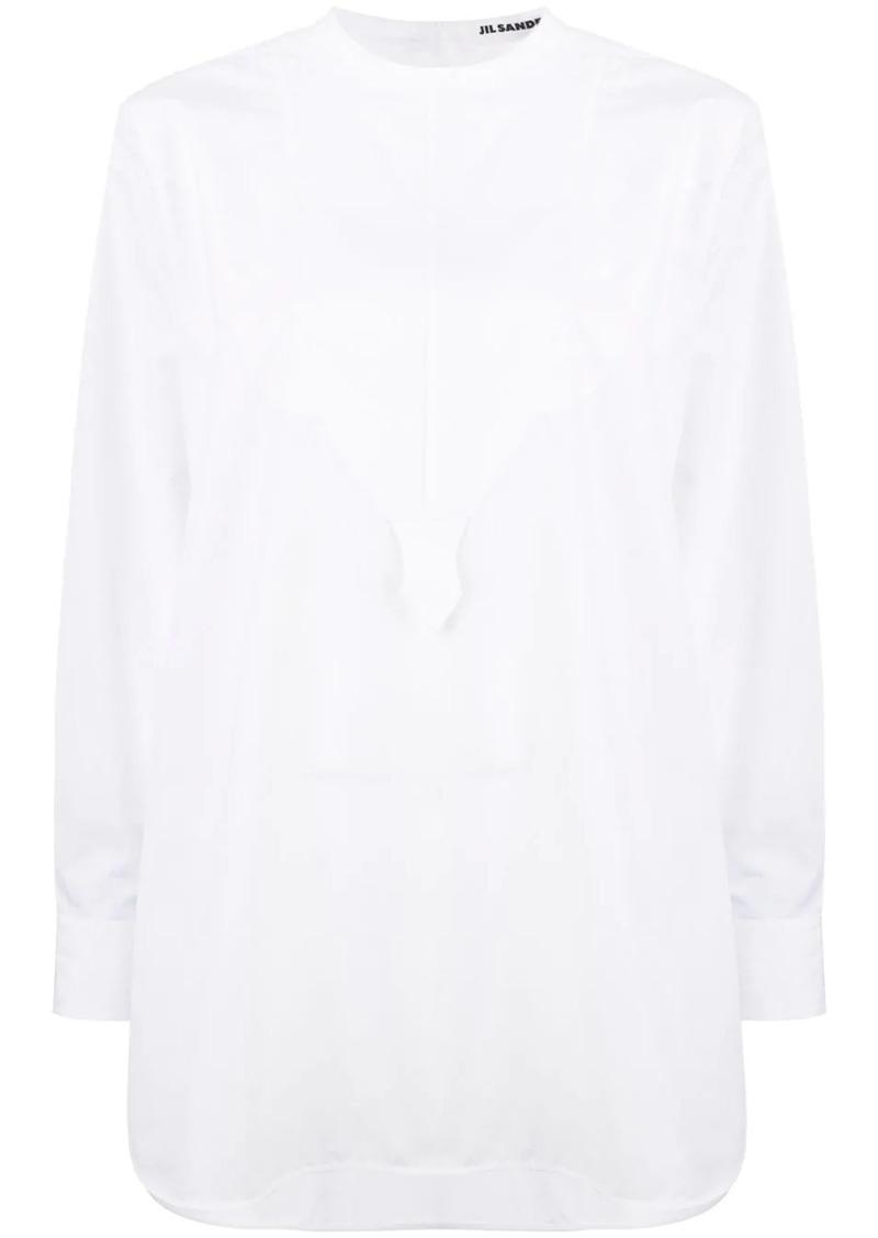 Jil Sander Saturday blouse